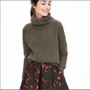 Banana Republic WoolBlend Sweater